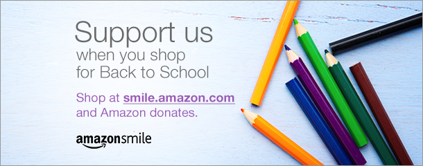 Support Going Beyond Borders when you shop at Amazon.com!